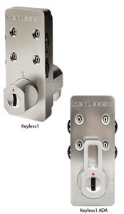 keyless1 ADA